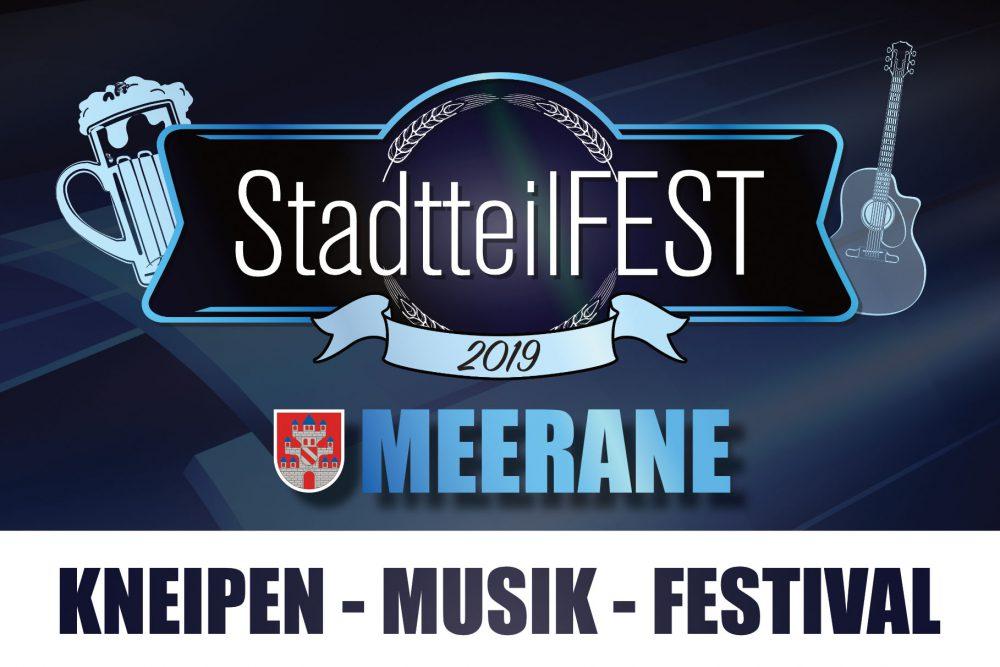 Stadtteilfest 2019